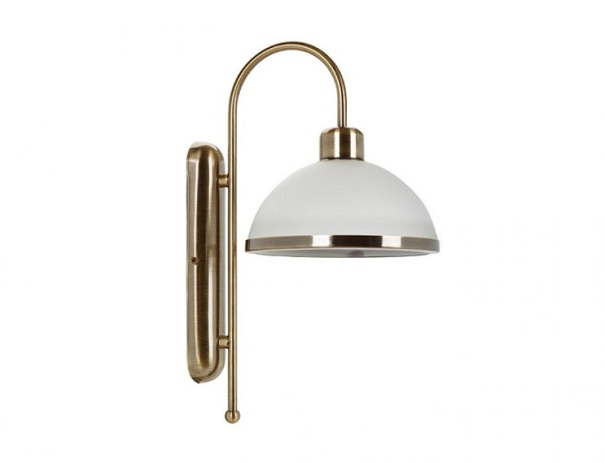 LAMPARAS DISSENY – Aplique de pared Gold River