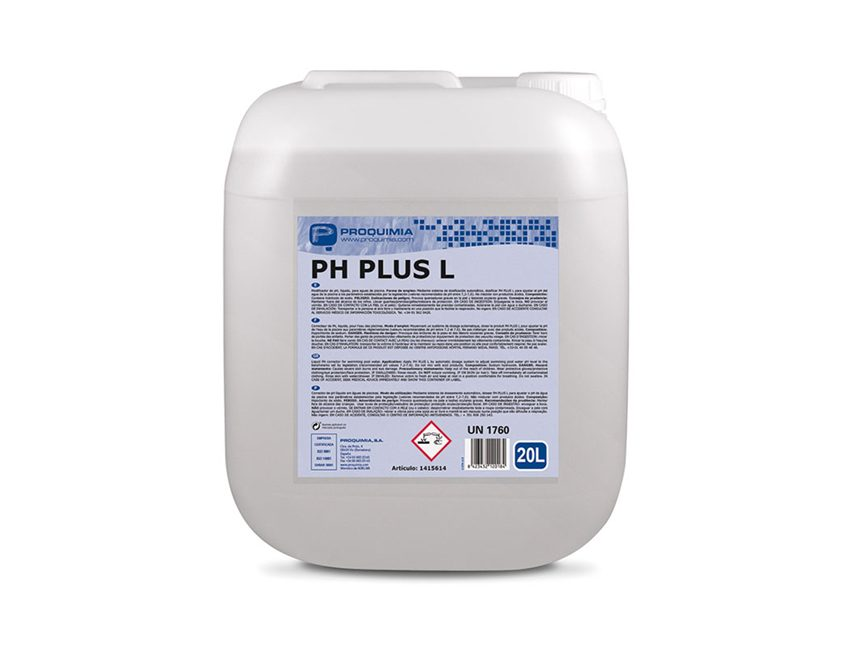 PROQUIMIA – PH PLUS