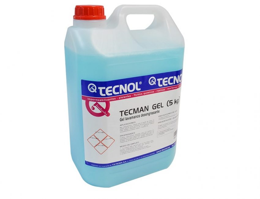 TECNOL Health – Tecman Gel